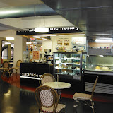 Cafe & Coffee Bar
