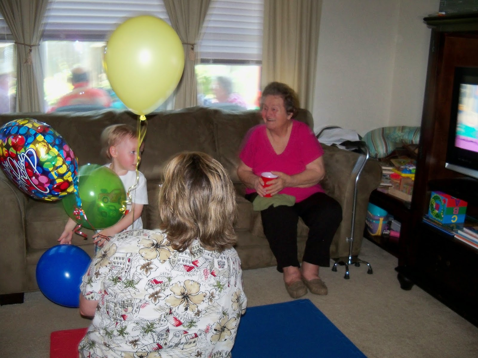 Marshalls Second Birthday Party - 116_2072.JPG