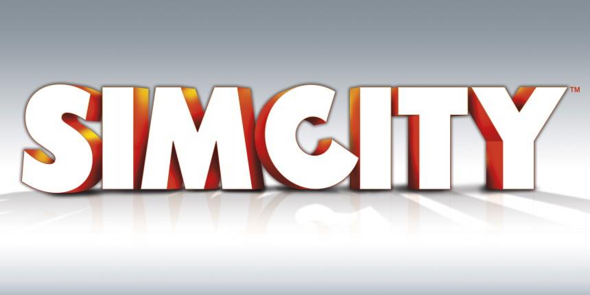 Logo SimCity