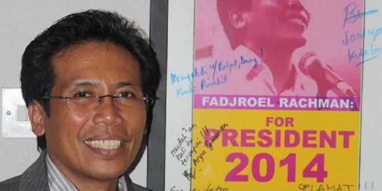 Ungkit Cuitan Lama Fadjroel Rachman, Politisi Demokrat: Jauh Lebih 'Sadis' Ketimbang Poster BEM UI