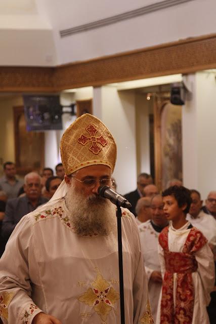 Ordination of Fr. Reweis Antoun - _MG_0702.JPG