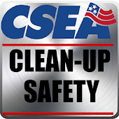 CSEA Clean-Up Safety