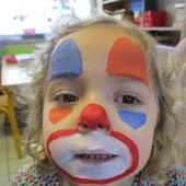 K1A clowntjes