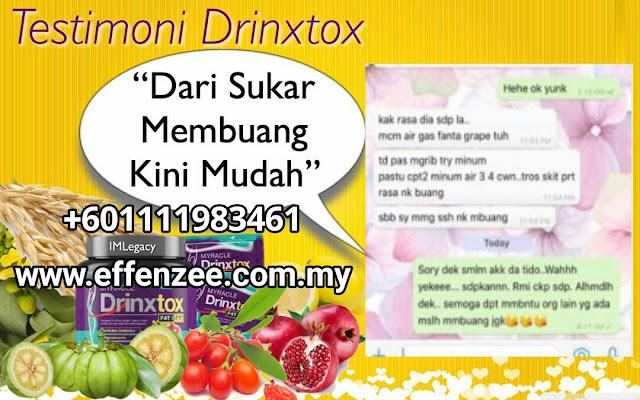 drinxtox effenzee
