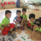 Witty Mobile Activity (Nursery) 7-4-2016