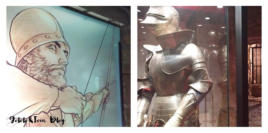 caballeros-armaduras-castillo-medieval-manzanares-el-real