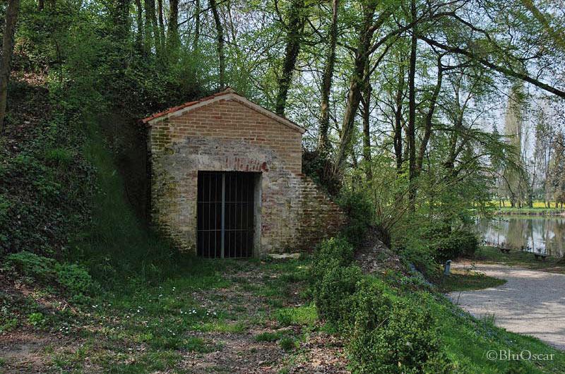 Villa Contarini 05
