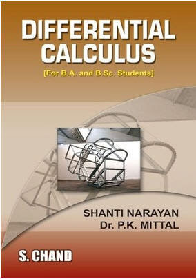 Differential Calculus Book