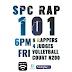 Its Today !! #SPCRAP101