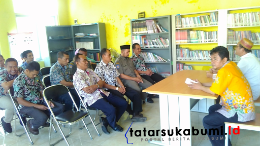 Akhir Tahun 2018, Kecamatan Cikembar Prioritaskan Program Keagamaan