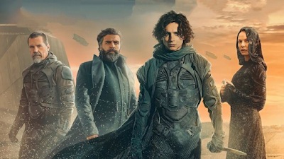 Dune: everything we know about the film, including the release date, trailer, and cast