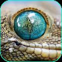 Reptile Live Wallpaper icon