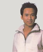 Jason Chu  Actor