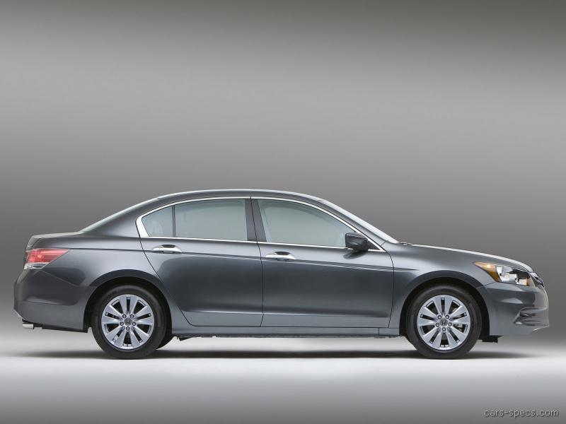 2011 Honda Accord Sedan Specifications Pictures Prices