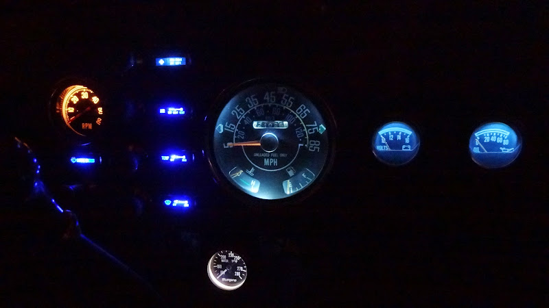 Led Dash Lights Jeepforum Com