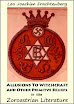 Leo Joachim Frachtenberg - Allusions To Witchcraft And Other Primitve Beliefs in the Zoroastrian Literature
