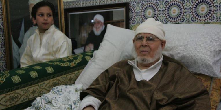 5066229 3 99bc le cheikh hamza qadiri al boudchichi en 2008 aad936646e9b1804c492a257f82865aa
