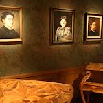 Musée Claude Debussy : portraits