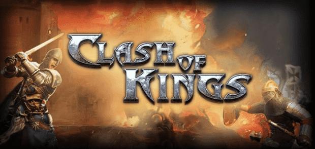 Clash of Kings Paket Hilesi