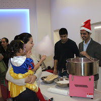 Childrens Christmas Party 2014 - 039