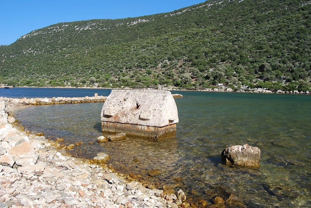 kekova-sunken-city-4