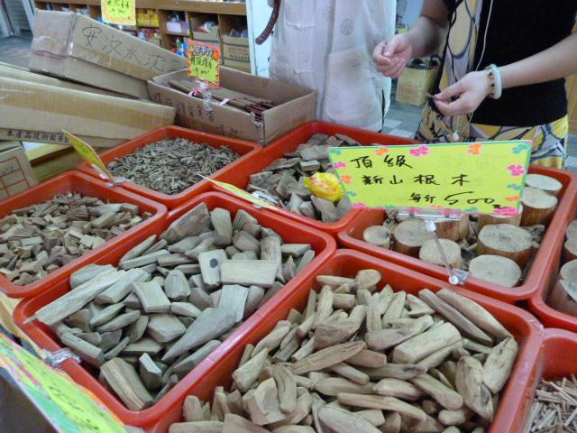 TAIWAN. Taipei ballade dans un vieux quartier - P1020633.JPG