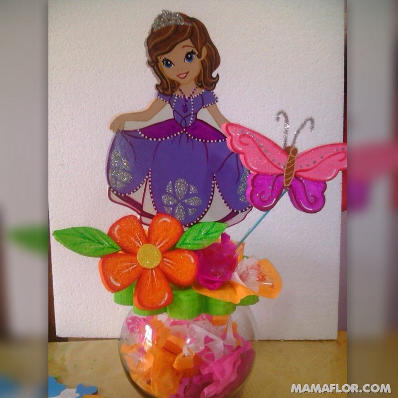 centro-de-mesa-princesas-disney-gratis--- (18)