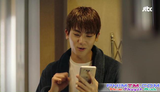 """""""Do Bong Soon"""": Park Bo Young nổi điên vì Park Hyung Sik… bóp mông Ji Soo - Ảnh 32."""