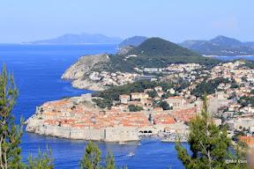 Álbum de fotos de Dubrovnik, Croácia - Lua de Mel