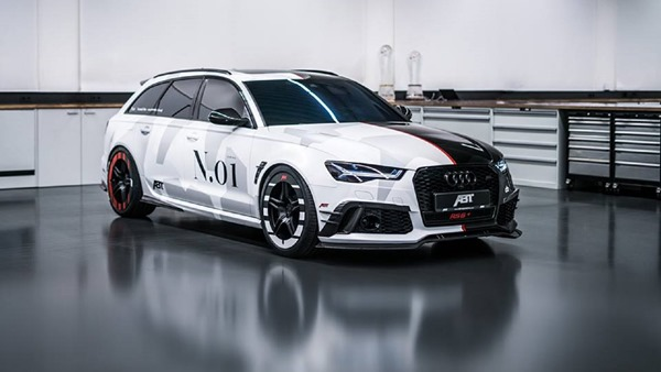 audi rs6 Olsson_1