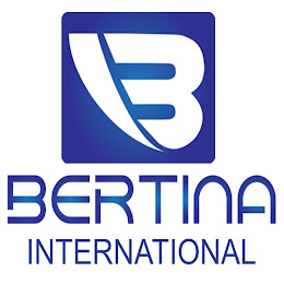 Bertina international logo