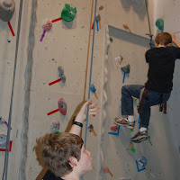 Youth Leadership Training and Rock Wall Climbing - DSC_4899.JPG