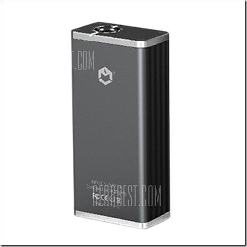 20160418145944 52108%25255B5%25255D - 【MOD】渋目のメタルボディ!Modvapa BOX-ETC 70W TC Box Mod