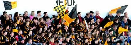 Photo: Bornacoola Supporters