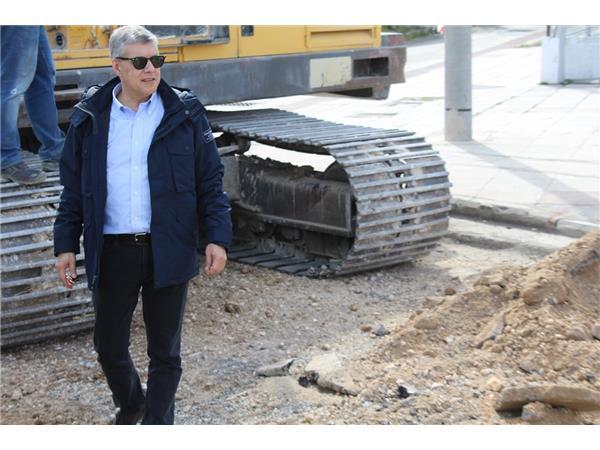 Δημοπρατείται η προμήθεια υλικών αγροτικής οδοποιίας για τον ΤΟΕΒ Σελλάνων