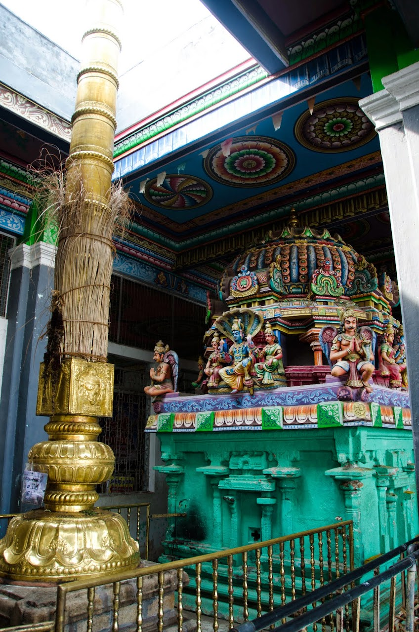 Temple in India