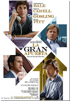 La gran apuesta (2015) online y gratis