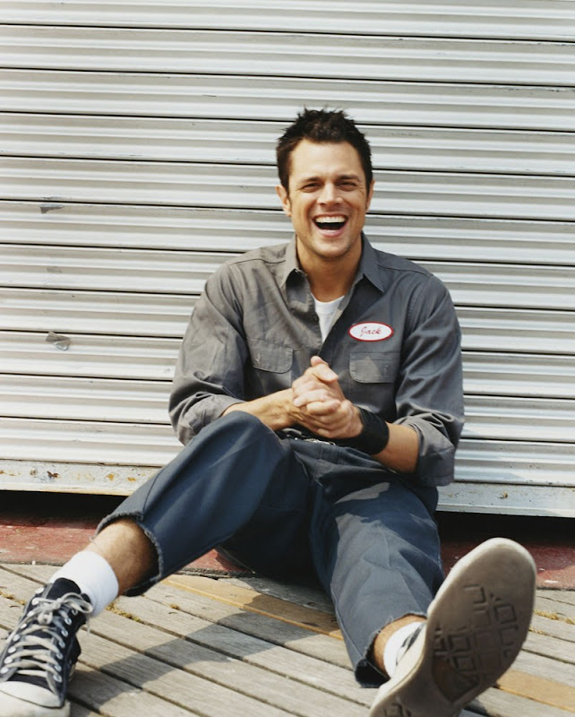 Johnny Knoxville United States Actor