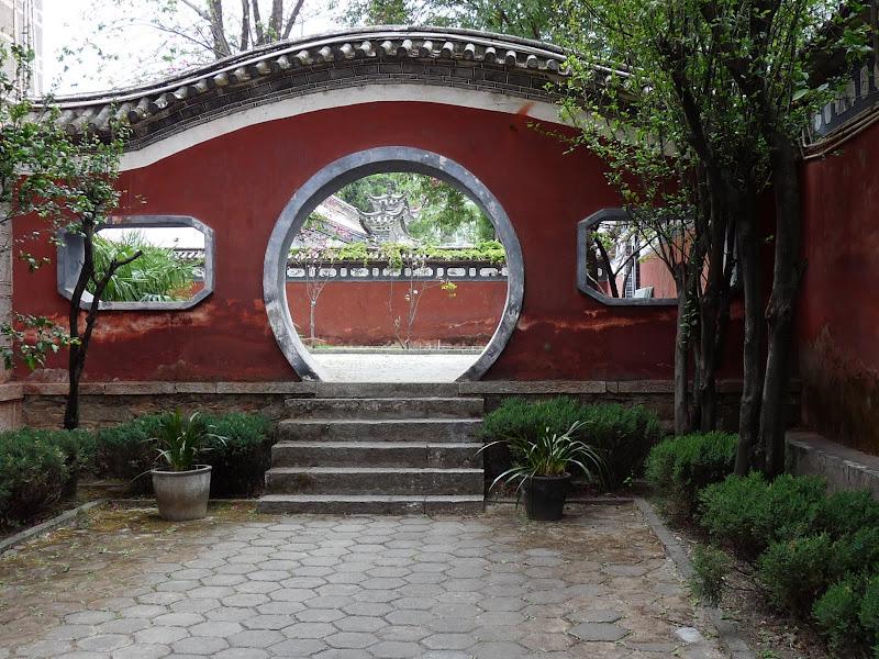 CHINE .Yunnan DALI 2 - P1170442.JPG