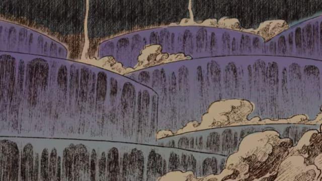 深界四層 巨人の盃