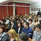 AJTP Szalagavató - 2011-2012. tanév - 13.d osztály