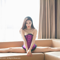 [XiuRen] 2014.01.14 NO.0085 不性感女人Annie 0006.jpg