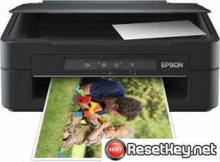 Reset Epson ME-400 printer Waste Ink Pads Counter
