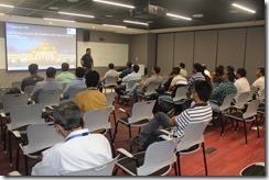 Suhail Jamaldeen - Suhail Cloud - SharePoint Bangalore  (3)