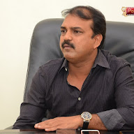 Director Koratala Siva Interview Stills