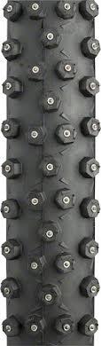 Schwalbe Ice Spiker Tire - 27.5 x 2.6, Evolution Line, 344 Alloy Studs alternate image 1