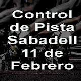 ControlPistaSabadell11DeFebreroLozano
