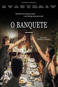 Baixar Filme O Banquete (2018) Nacional Torrent Grátis