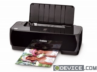 Canon PIXMA iP1800 inkjet printer driver | Free down load & set up
