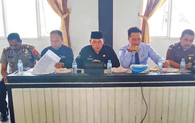 Sosialisasi Tupoksi Datun Kabupaten Purwkarta